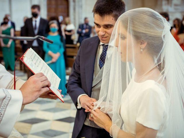 La boda de Cristina y Eduardo en Toledo, Toledo 60