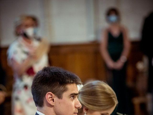 La boda de Cristina y Eduardo en Toledo, Toledo 64