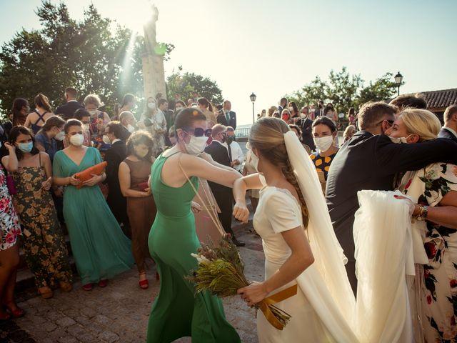 La boda de Cristina y Eduardo en Toledo, Toledo 69