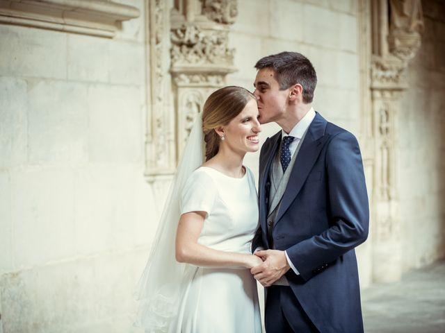 La boda de Cristina y Eduardo en Toledo, Toledo 70