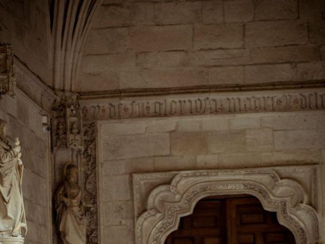 La boda de Cristina y Eduardo en Toledo, Toledo 71