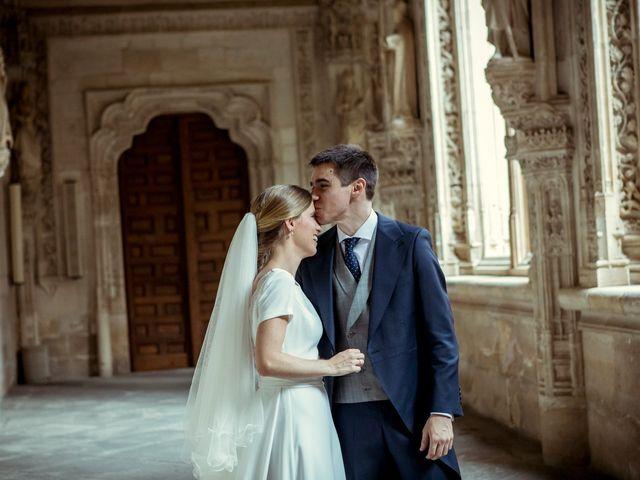 La boda de Cristina y Eduardo en Toledo, Toledo 72