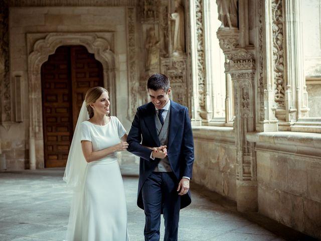 La boda de Cristina y Eduardo en Toledo, Toledo 73