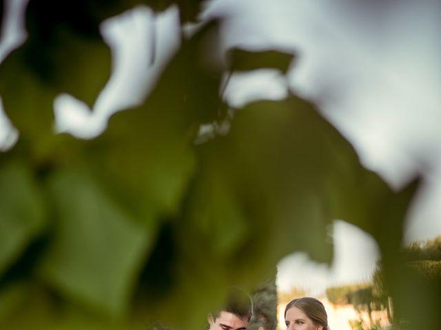 La boda de Cristina y Eduardo en Toledo, Toledo 75