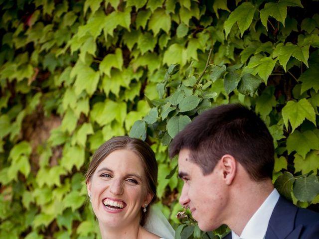 La boda de Cristina y Eduardo en Toledo, Toledo 76