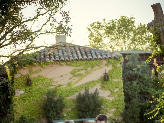 La boda de Cristina y Eduardo en Toledo, Toledo 77