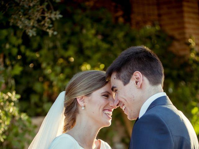 La boda de Cristina y Eduardo en Toledo, Toledo 79