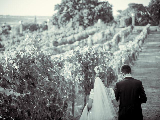 La boda de Cristina y Eduardo en Toledo, Toledo 80