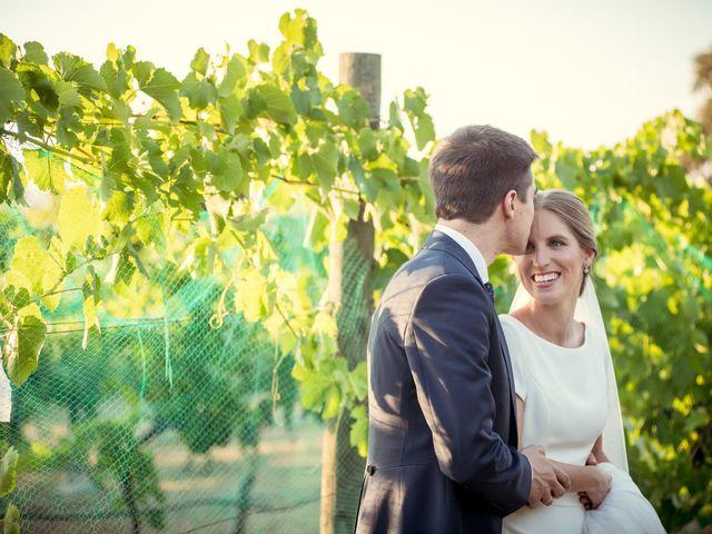 La boda de Cristina y Eduardo en Toledo, Toledo 83