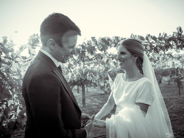 La boda de Cristina y Eduardo en Toledo, Toledo 84