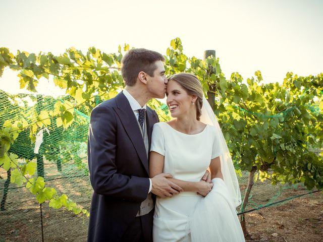 La boda de Cristina y Eduardo en Toledo, Toledo 86