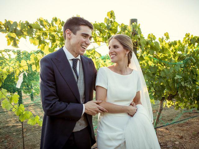 La boda de Cristina y Eduardo en Toledo, Toledo 87