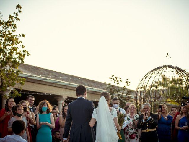 La boda de Cristina y Eduardo en Toledo, Toledo 91