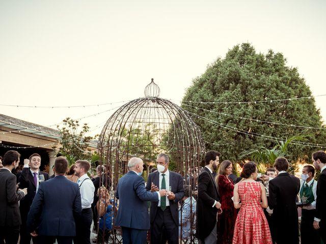 La boda de Cristina y Eduardo en Toledo, Toledo 96