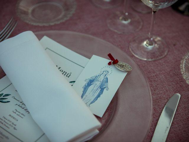 La boda de Cristina y Eduardo en Toledo, Toledo 98