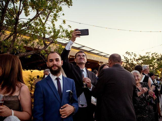 La boda de Cristina y Eduardo en Toledo, Toledo 100