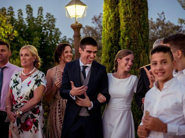 La boda de Cristina y Eduardo en Toledo, Toledo 101