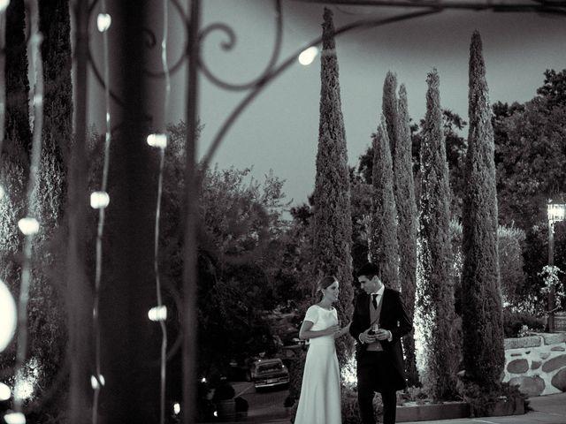 La boda de Cristina y Eduardo en Toledo, Toledo 102
