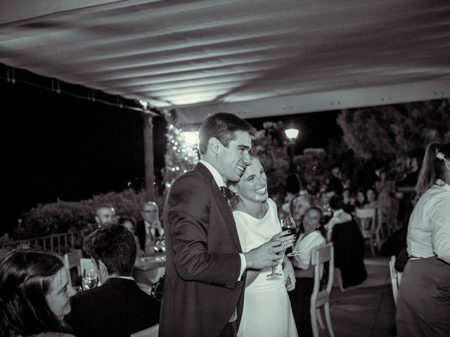 La boda de Cristina y Eduardo en Toledo, Toledo 108