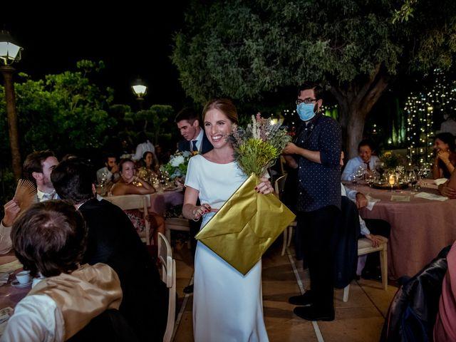 La boda de Cristina y Eduardo en Toledo, Toledo 109