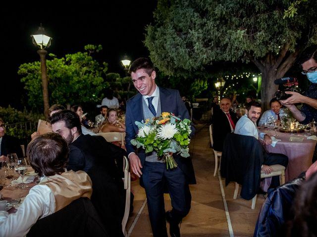 La boda de Cristina y Eduardo en Toledo, Toledo 111
