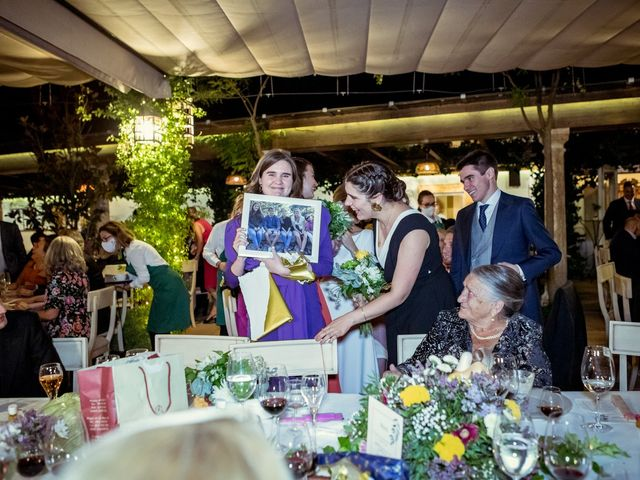 La boda de Cristina y Eduardo en Toledo, Toledo 112