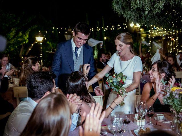 La boda de Cristina y Eduardo en Toledo, Toledo 115