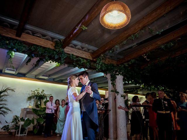 La boda de Cristina y Eduardo en Toledo, Toledo 118