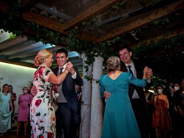 La boda de Cristina y Eduardo en Toledo, Toledo 119