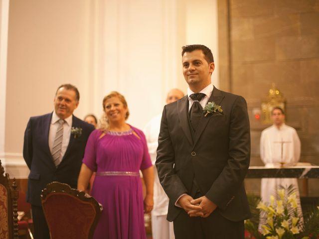La boda de Jesus y Natalia en Puerto Real, Cádiz 26