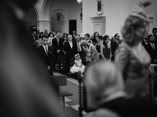 La boda de Jesus y Natalia en Puerto Real, Cádiz 32