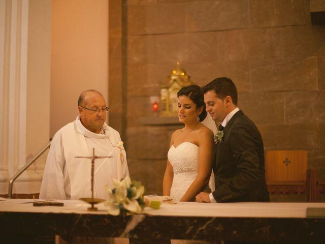 La boda de Jesus y Natalia en Puerto Real, Cádiz 39