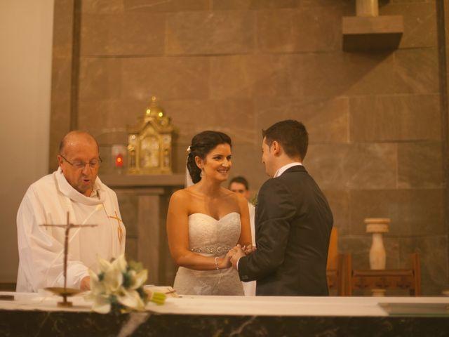 La boda de Jesus y Natalia en Puerto Real, Cádiz 40
