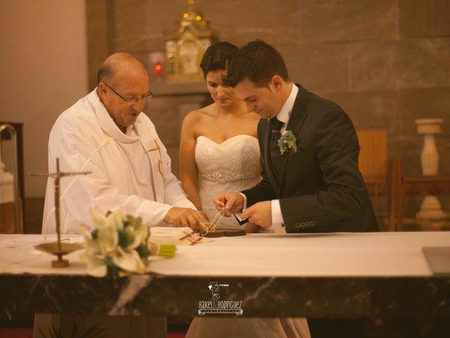 La boda de Jesus y Natalia en Puerto Real, Cádiz 43
