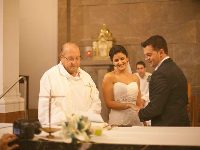 La boda de Jesus y Natalia en Puerto Real, Cádiz 44