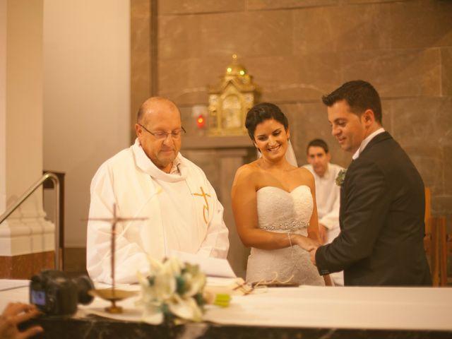 La boda de Jesus y Natalia en Puerto Real, Cádiz 45