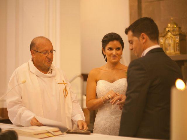 La boda de Jesus y Natalia en Puerto Real, Cádiz 46