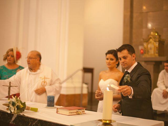 La boda de Jesus y Natalia en Puerto Real, Cádiz 47