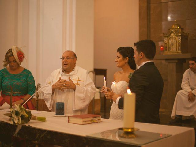 La boda de Jesus y Natalia en Puerto Real, Cádiz 48