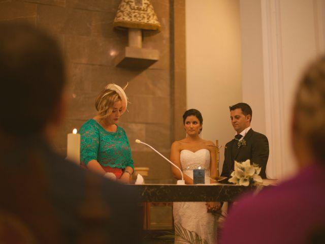 La boda de Jesus y Natalia en Puerto Real, Cádiz 50