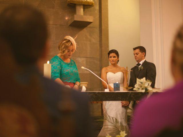 La boda de Jesus y Natalia en Puerto Real, Cádiz 51