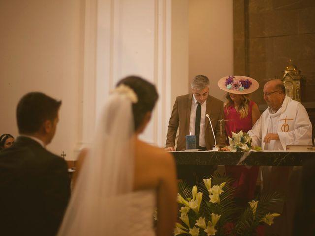 La boda de Jesus y Natalia en Puerto Real, Cádiz 54