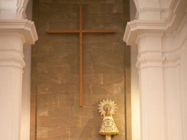 La boda de Jesus y Natalia en Puerto Real, Cádiz 59