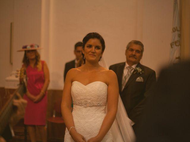 La boda de Jesus y Natalia en Puerto Real, Cádiz 72