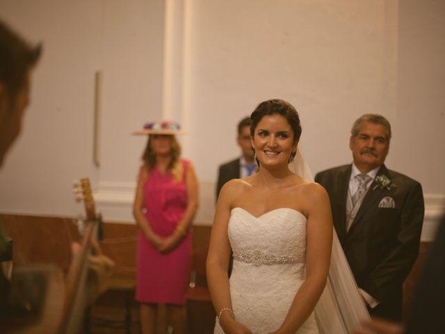 La boda de Jesus y Natalia en Puerto Real, Cádiz 73