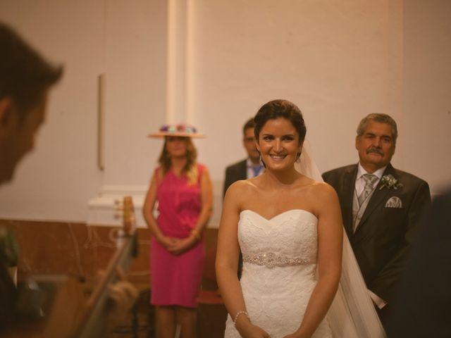 La boda de Jesus y Natalia en Puerto Real, Cádiz 74