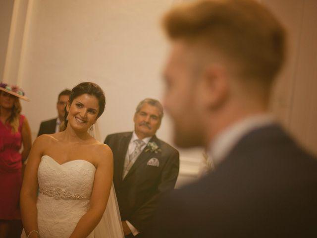 La boda de Jesus y Natalia en Puerto Real, Cádiz 76