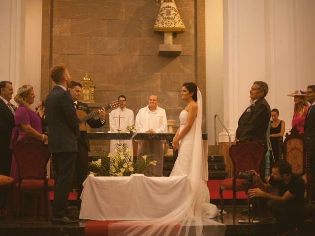 La boda de Jesus y Natalia en Puerto Real, Cádiz 77