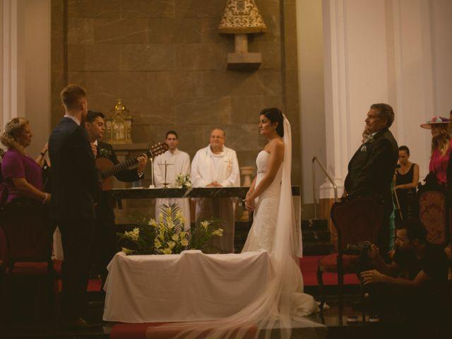 La boda de Jesus y Natalia en Puerto Real, Cádiz 78