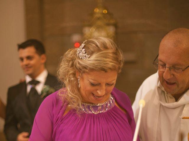 La boda de Jesus y Natalia en Puerto Real, Cádiz 86